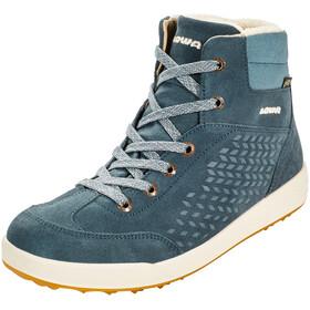 Lowa Tori GTX Mid Boots Women blue
